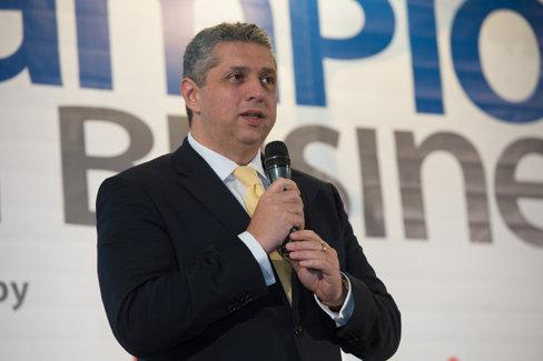 Unul dintre cei mai cunoscuţi ofiţeri de investiţii din România pleacă după un deceniu de la Fondul Enterprise Investors, care a dat lovitura cu afacerea Profi