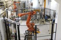 Noul val al industrializării: jumătate din locurile de muncă din SUA sunt ameninţate de automatizare