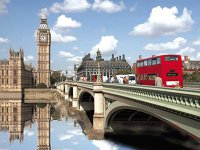 Oficialii de la Londra îşi îndulcesc tonul cu privire la accesul europenilor la piaţa muncii din Marea Britanie