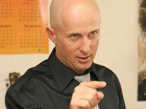 Actorul Mugur Mihăescu, alias Garcea, este noul consilier personal al primarului