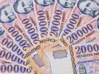 Salariile din Ungaria sunt în creştere, iar salariul mediu a ajuns la 970 de euro