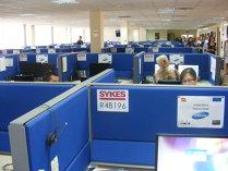 Americanii de la Sykes caută peste 100 de oameni pentru birourile din Cluj-Napoca şi Oradea