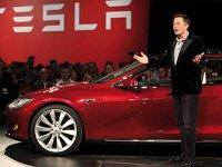 Tesla majorează salariile din cadrul diviziei germane