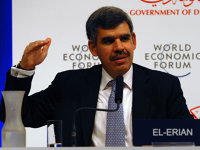 Casa Albă l-ar putea numi pe fostul CEO al Pimco Mohamed El-Erian în poziţia de vicepreşedinte al Fed