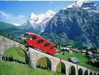 Elveţia, ţara cu cel mai scăzut risc de sărăcie persistentă