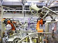 Roboţii, din ce în ce mai numeroşi în China