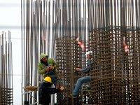 Polonia are nevoie acută de muncitori în construcţii