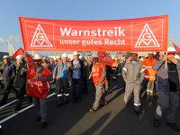 Germania: sindicatele şi guvernul ajung la un acord în privinţa majorării salariilor