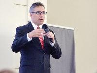 ZF Live. Jeff Eilertsen, UP! Your Service: Firmele mici sunt mai atente la nevoile clienţilor decât cele care au câştigat deja teren pe piaţă