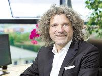 Titus Loew, CFO al Siemens România: România este o adevărată pepinieră de talente în domeniul tehnologiei, ceea ce atrage foarte multe companii mari