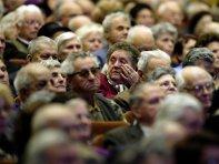 Îmbătrânirea populaţiei: Companiile fac prea puţin pentru a se adapta la noua realitate în care vor avea nevoie de salariaţii bătrâni