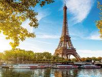 Parisul se aşteaptă să-i vină 10.000 de joburi financiare gonite de la Londra de Brexit