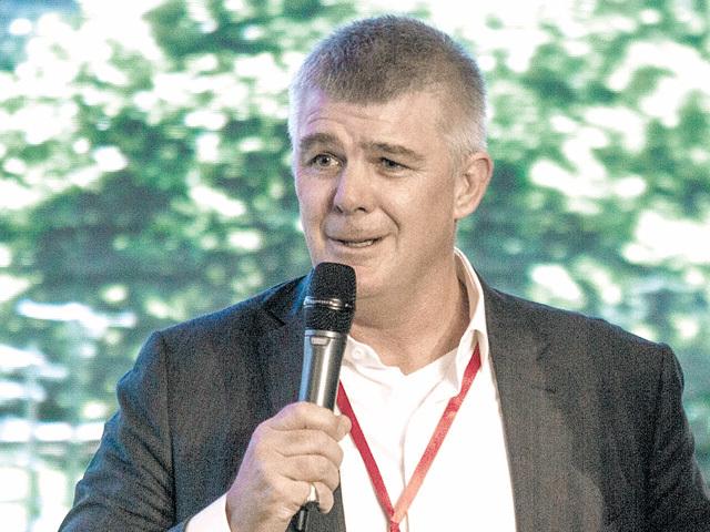 Nick Kós, şeful PwC pentru CEE: România este pe radarul PwC pentru deschiderea unui centru de servicii de externalizare IT