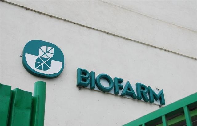 ASF obligă SIF-urile să facă ofertă la Biofarm. Miza este de 150 mil. lei