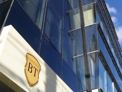 Trei fonduri româneşti au cumpărat 10% din Banca Transilvania de la Bank of Cyprus