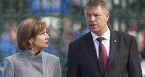 Ce salariu are soţia preşedintelui Klaus Iohannis?