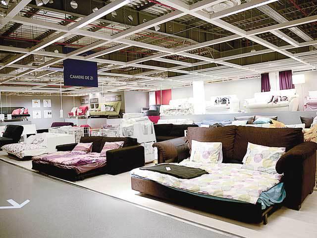 Producătorul Taparo Furnizor De Canapele Pentru Ikea Se Apropie De