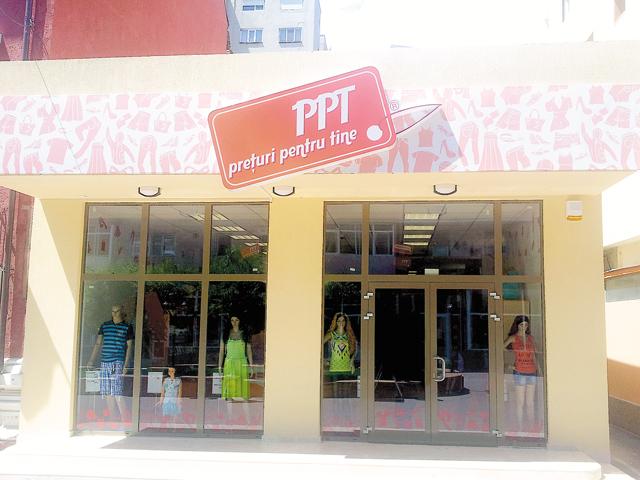 Un retailer român de haine aşteaptă afaceri de 48 mil. euro cu 1.000 de angajaţi
