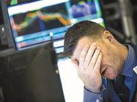 Un sentiment difuz de teamă se răspândeşte pe bursele lumii. Ce probabilitate există pentru o nouă criză mondială şi cum ar putea fi afectată România? Deocamdată doar Bursa a reacţionat cel mai drastic