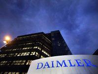 România concurează cu Polonia pentru o investiţie de 800 mil. euro a Daimler