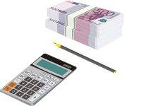 Românii au o avere financiară de 100 mld. euro. În criză au pus deoparte la bănci 10 mld. euro