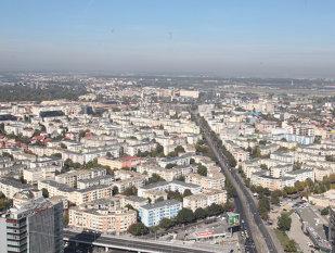 Cartierul din Bucureşti unde locuinţele s-au ieftinit cu 10.000 de euro de la o lună la alta