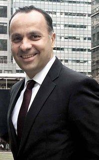 Noul director de HR al Vodafone este românul Florin Petrescu, venit de la Citi Rusia
