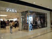 Trei din giganţii mondiali ai modei vând haine pe piaţa locală de 500 mil. euro pe an