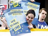 Referendumul din Marea Britanie, cel mai periculos vot din istoria UE