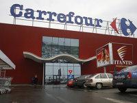 Carrefour caută peste 500 de oameni pentru două hipermarketuri în Capitală