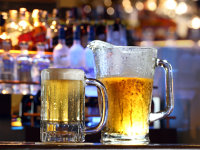 Brandurile Timişoreana şi Ciucaş au aproape 30% din piaţa berii