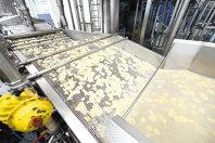 Aproape 80% din chipsurile Lay's produse lângă Bucureşti sunt din cartofi româneşti