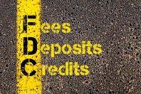 Raportul credite/depozite a ajuns la un minim de 83,7%
