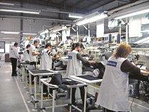 CTP a construit pentru Faurecia o fabrică de componente auto