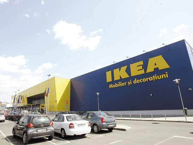 Ikea Desenează Primele Trei Orase Pe Harta Extinderii Timisoara