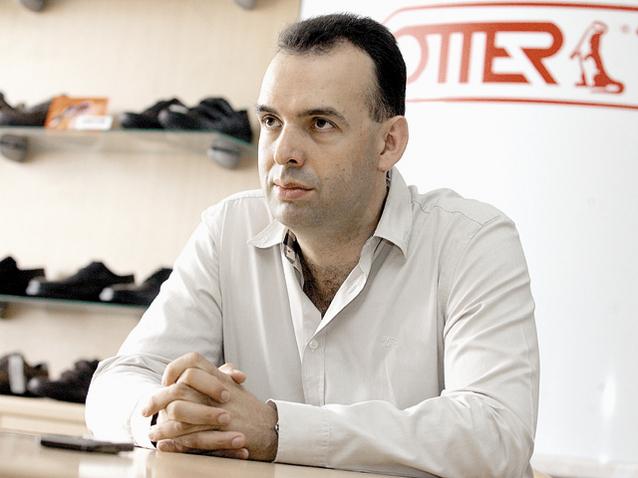 Filip Schwartz, Otter: Anul viitor ieşim pe pieţele din Cehia şi Slovacia