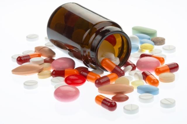 Top 20 cei mai mari jucători pe piaţa medicamentelor fără reţetă