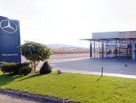 Transportatorul Oprean din Sebeş a cumpărat dealerul Mercedes din Vâlcea