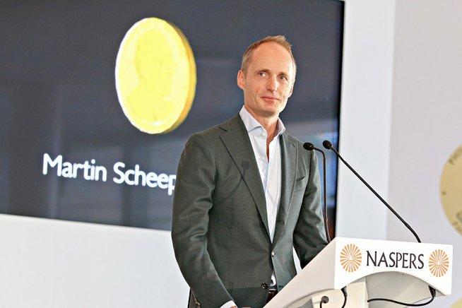Martin Scheepbouwer, CEO al OLX Group: Vom ataca noi segmente de pe piaţa de anunţuri din România