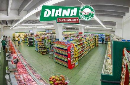 Grupul Diana din Vâlcea, la un pas de 100 de milioane de euro