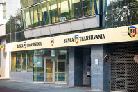 Banca Transilvania şi-a bugetat dublarea investiţiilor în 2017, dar un profit în scădere cu 30%