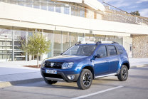 Schimbare pe piaţa auto: Una din patru maşini vândute în România este un SUV