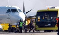 Explozia zborurilor. Aeroportul din Timişoara, cea mai mare creştere a traficului în T1 2017: plus 70%