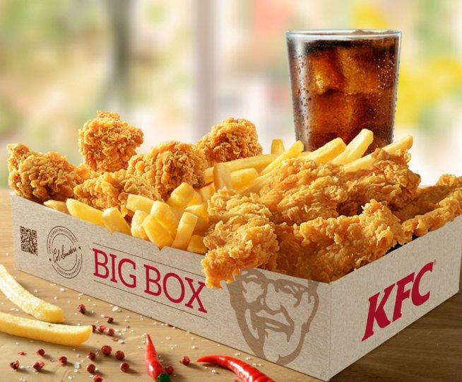 Restaurantele KFC galopează spre 100 mil. euro, iar marja de profit rămâne la peste 10%