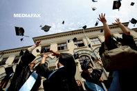 Tănase Stamule, prodecan la Facultatea de Administrarea Afacerilor cu predare în limbi străine, ASE: Un proaspăt absolvent de masterat în limba germană de la FABIZ poate câştiga şi 6.000 de lei net pe lună