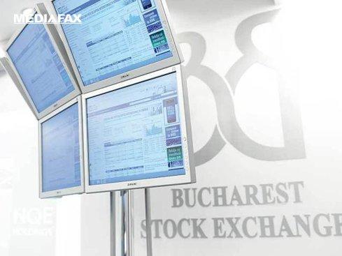 Finanţe personale. Câştigurile companiilor din indicele bursier BET au urcat cu 50% în S1, la 4,9 miliarde de lei