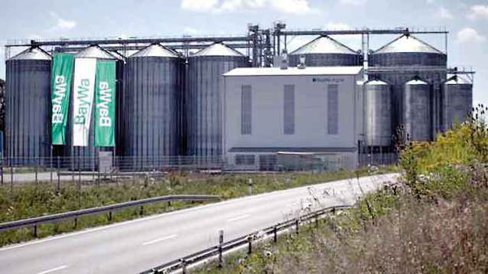 Gigantul german BayWa iese din comerţul local cu cereale după doar doi ani. Nemţii ajunseseră la afaceri de peste 100 de milioane de euro în această perioadă