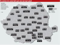 Imaginea articolului Bomba a EXPLODAT în această dimineaţă. ADEVĂRUL care cutremură România. Ce s-a putut afla despre Bucureşti şi Ardeal este şocant
