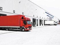 România fierbe. Gradul de ocupare a spaţiilor logistice este la maxim istoric, de aproape 100%