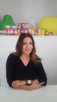 Mariana Wencz revine pe piaţa farma cu brandul de suplimente alimentare Minunino